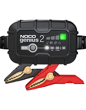 Cargadores de batería para coche   Amazon.es