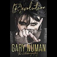 (R)evolution: The Autobiography