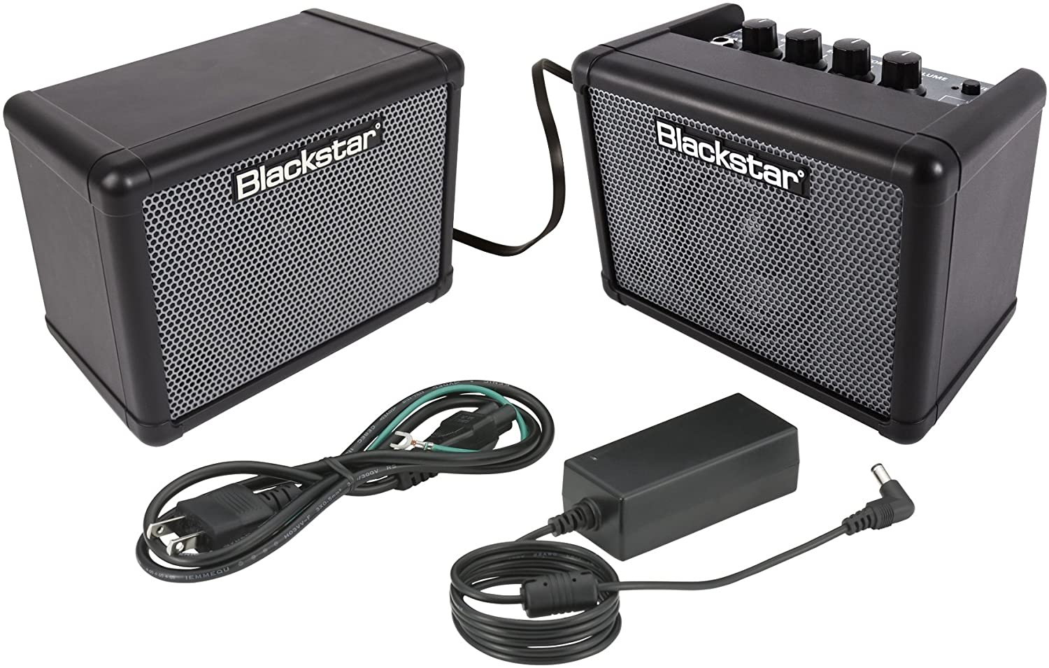 Blackstar FLY3BASSPAK Stereo Pack Electric Guitar Korg USA Inc.