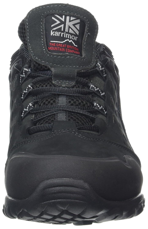 Zapatillas de Senderismo para Hombre Karrimor Appalachian Low Weathertite