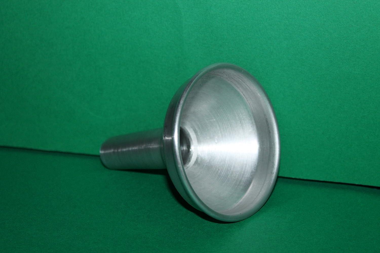 FERRAMENTA TRANSITO Imbuto per Salsiccia in Alluminio Articolo Artigianale