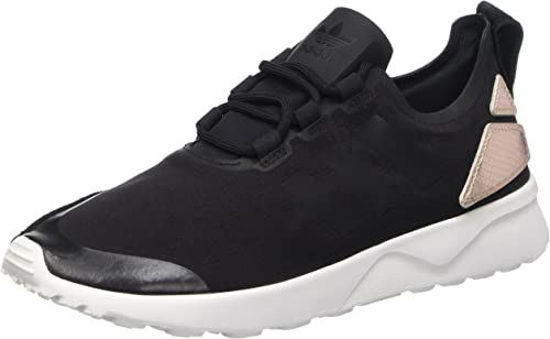 adidas sport,adidas originals zx flux adv verve noir femme