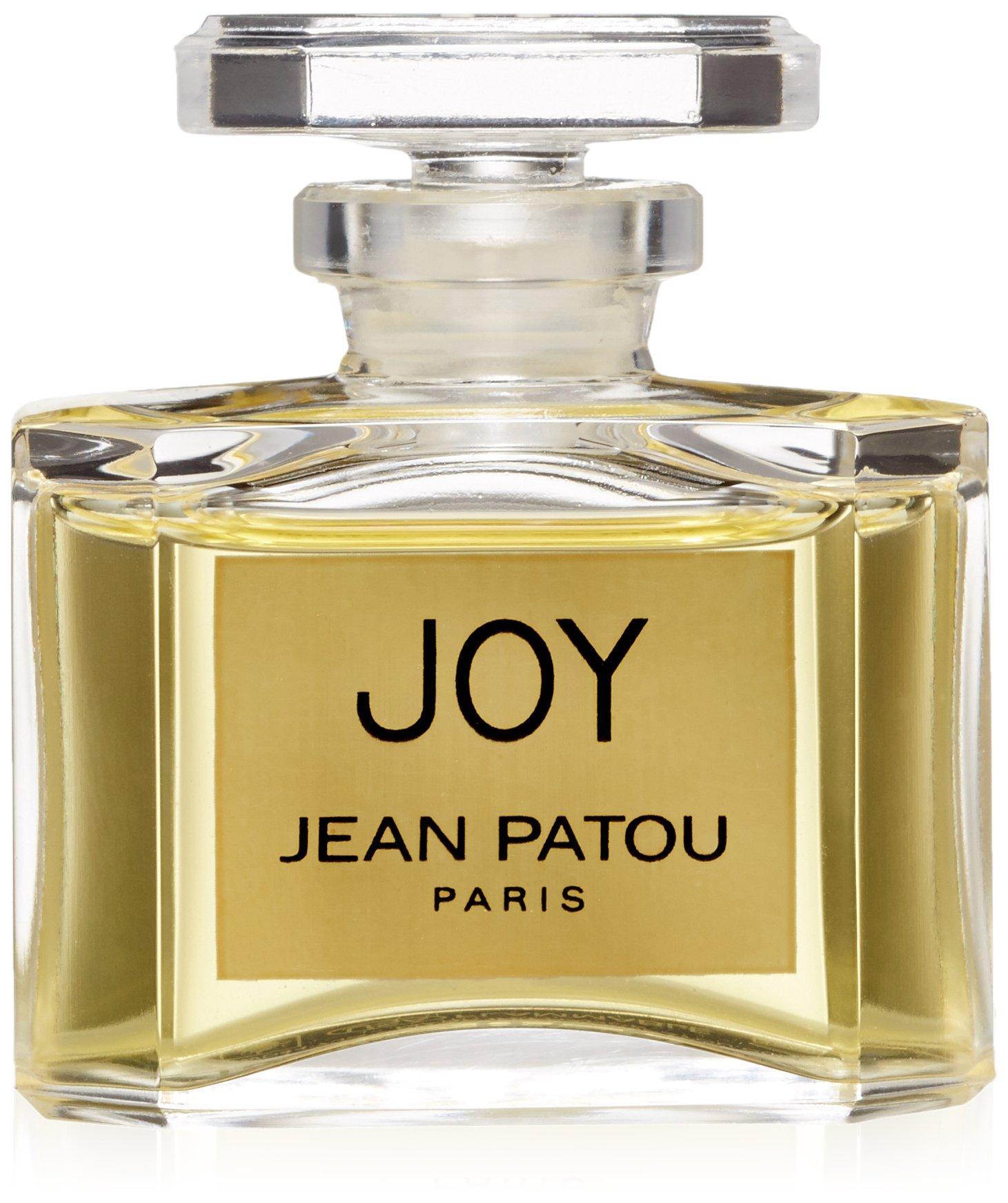 Jean Patou Joy Parfum Flacon Luxe, 0.5 fl.oz.