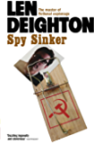 Spy Sinker (Samson Book 6)