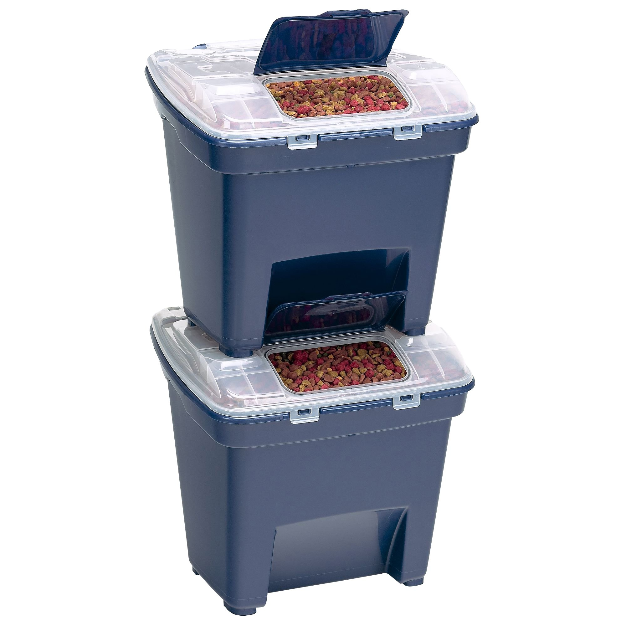 Bergan 50-Pound Smart Storage, Large - Color May Vary