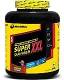 MuscleBlaze Super Gainer XXL Chocolate, 2 kg / 4.4 lb