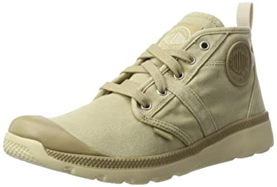 Mens Pallaville Hi CVS Low-Top Sneakers Palladium P5XD4Jde