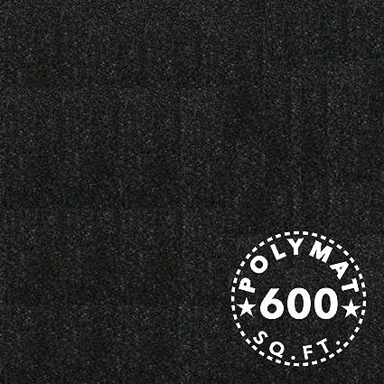MR DJ C10BK 10-Feet Long//4-Feet Wide Black Carpet for Speaker Sub Box Carpet