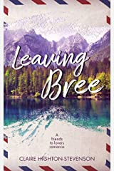 Leaving Bree Kindle Edition
