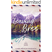 Leaving Bree