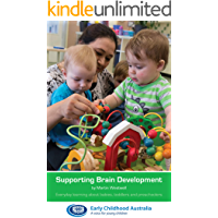 Supporting Brain Development: Everyday learning about babies, toddlers and preschoolers