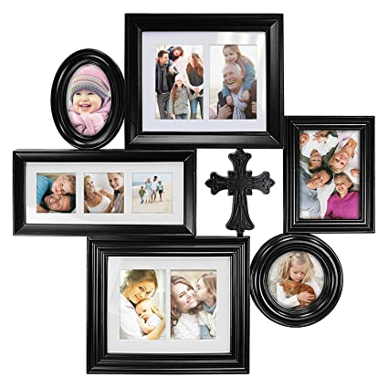 Amazon Hello Laura 28x28 Black Picture Frame Made To Display