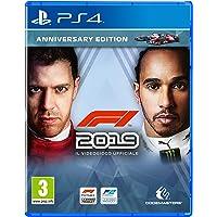 F1 2019 - Anniversary Edition