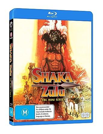 shaka zulu tv series download