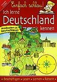 Ich lerne Deutschland kennen