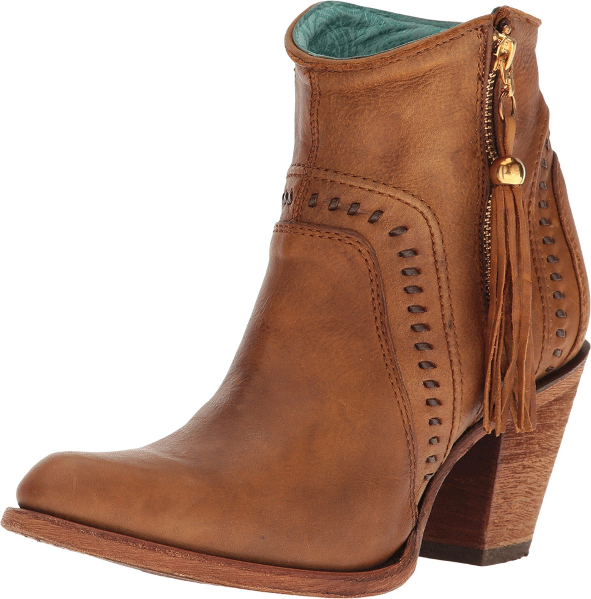 Corral Boots Women's C2905 Cognac Boot