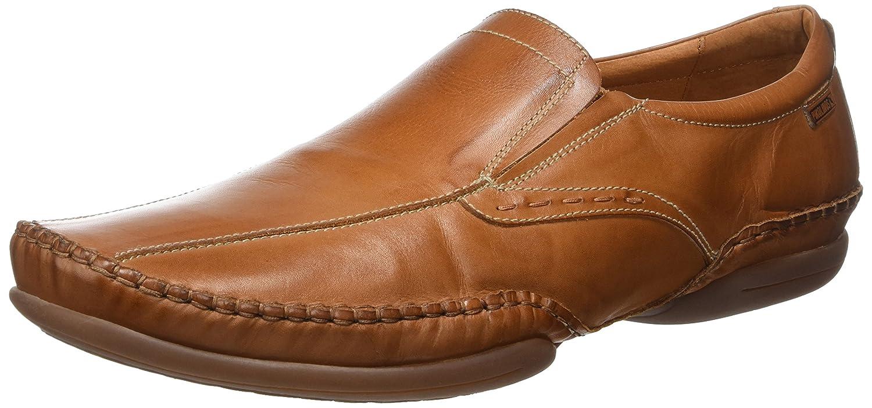 Chile 01g_i17, Mocassins (Loafers) Homme, Marron (Olmo), 40 EUPikolinos