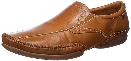 Pikolinos Puerto Rico-3, Mocasines para Hombre: Amazon.es: Zapatos y complementos