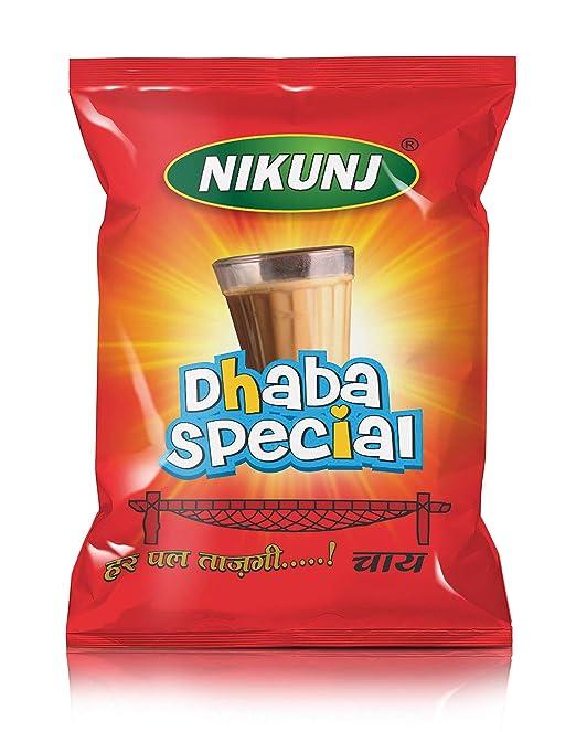 Nikunj Dhaba Special Tea 1 kg, Leaf