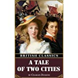 British Classics: A Tale of Two Cities