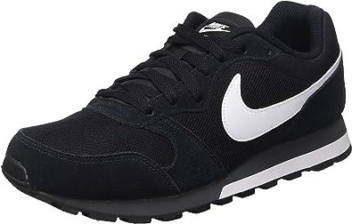 Seminario Comprimir Hornear  Nike MD Runner 2-749794-010 Zapatillas para Hombre: NIKE: Amazon.com.mx:  Ropa, Zapatos y Accesorios