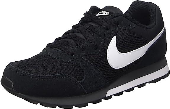 NIKE MD Runner 2, Zapatillas de Correr para Hombre