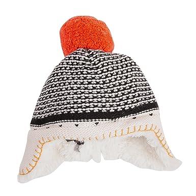 c4bbba0530270 Catimini Bonnet Pompom Bébé Fille: Amazon.fr: Vêtements et accessoires