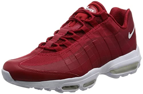 313ac3ac18b Nike Air Max 95 Ultra Essential Sneaker