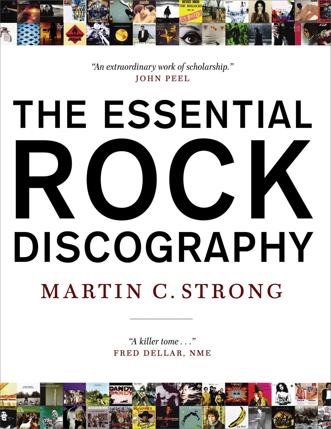Download Essential Rock Discography (v. 1) PDF