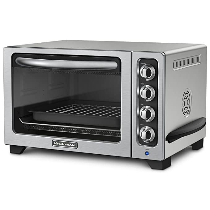 Amazon.com: KitchenAid KCO234CCU Convection horno para ...