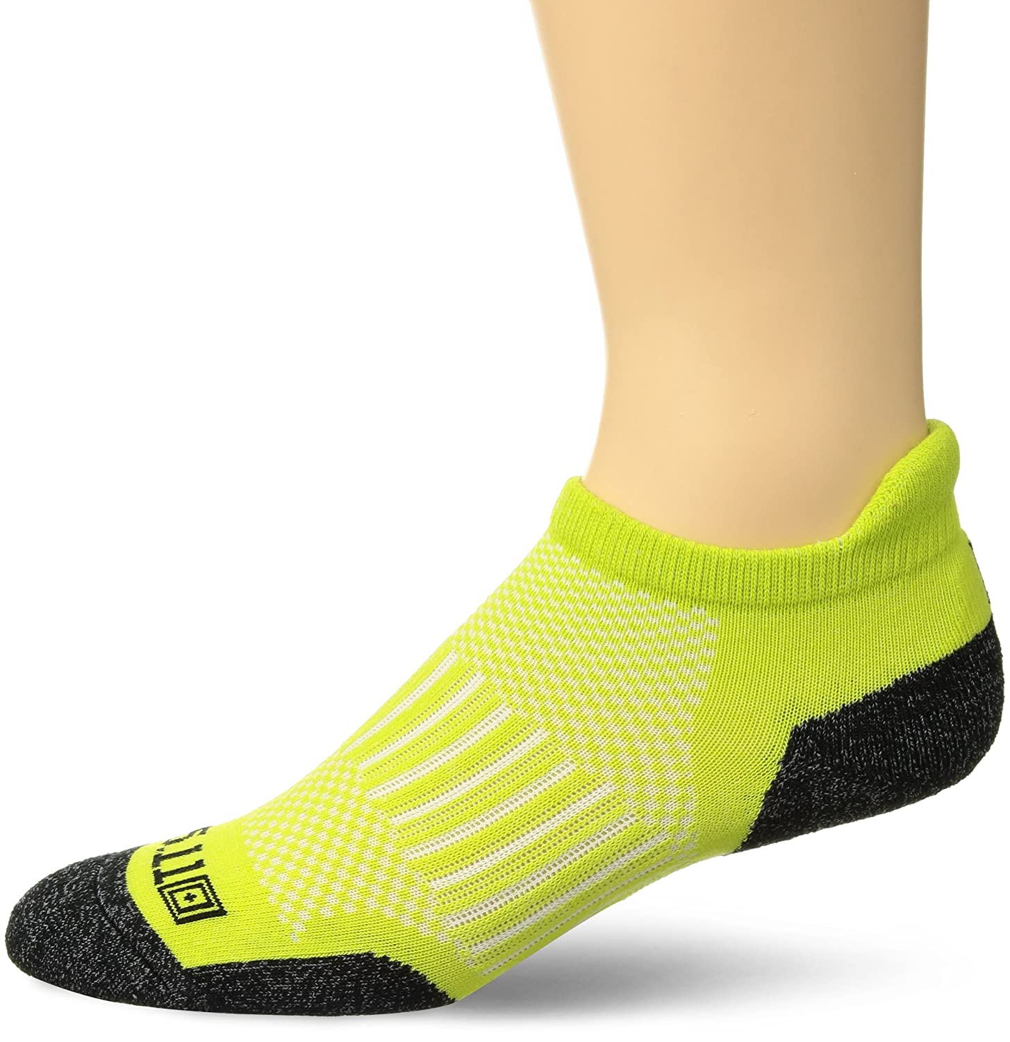 5-11-Tactical-Men-039-s-ABR-Training-Socks-Compression-Ankle-Style-10031-Size-S-L thumbnail 17