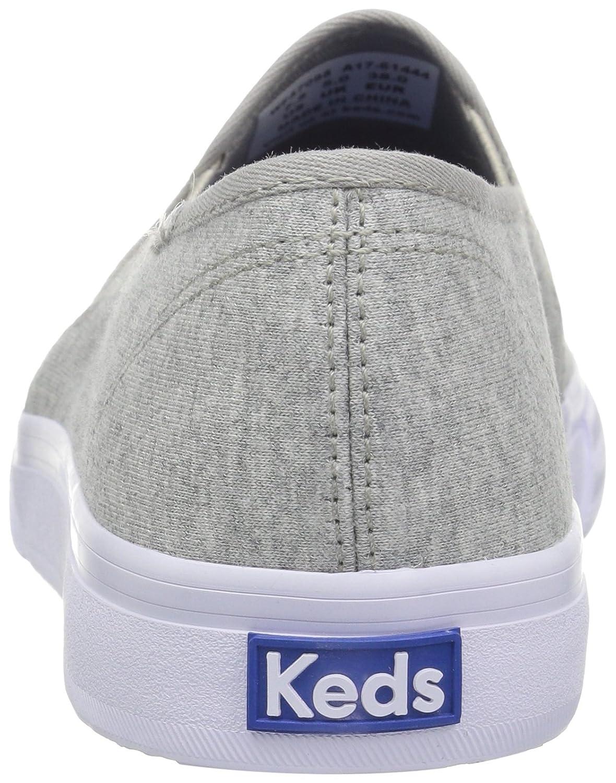 Keds Women's Double Decker MLB Fashion Sneaker B01L1DBJ5Y 9.5 M US|Cardinals