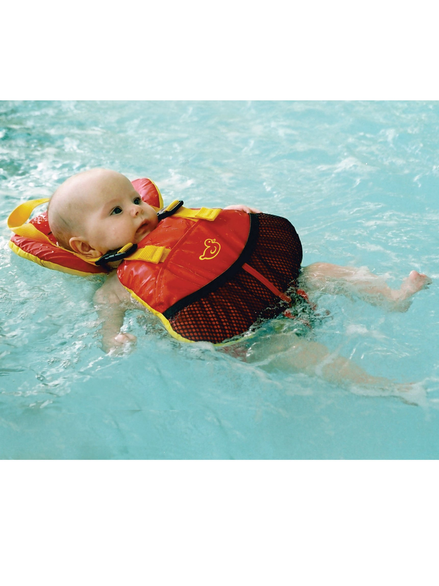 Salus Bijoux Baby Vest - Red by Salus (Image #3)