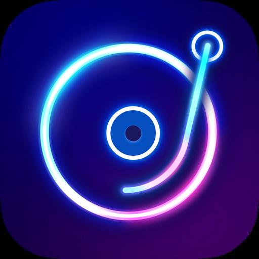Party Mixer 3D - A Create Remix