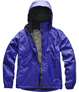 bc096af2eead Amazon.com  The North Face Men s Resolve Jacket  Clothing