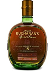 Whisky Buchanan'S 18 750 Ml