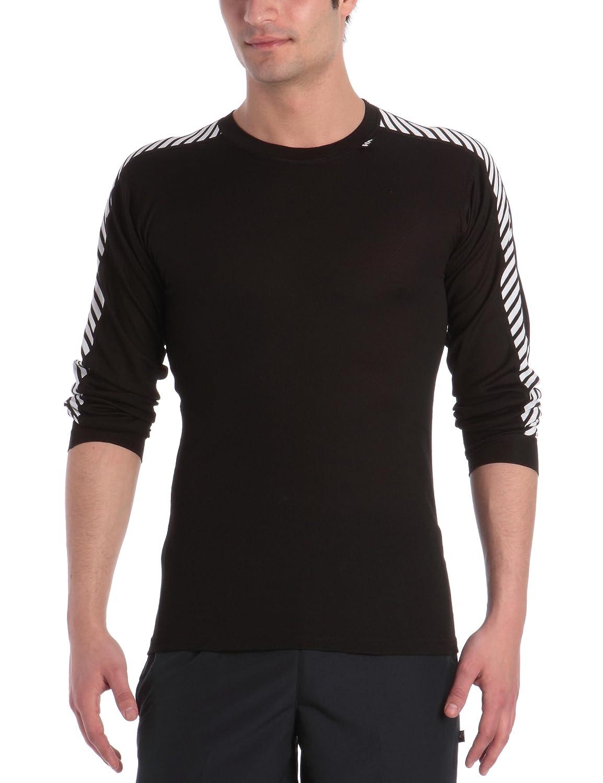 Helly Hansen Men's Stripe Crew Shirt B002R8M49I-p
