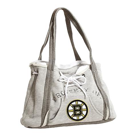 57d07c5ce166f7 Amazon.com: NHL Boston Bruins Hoodie Purse: Sports & Outdoors