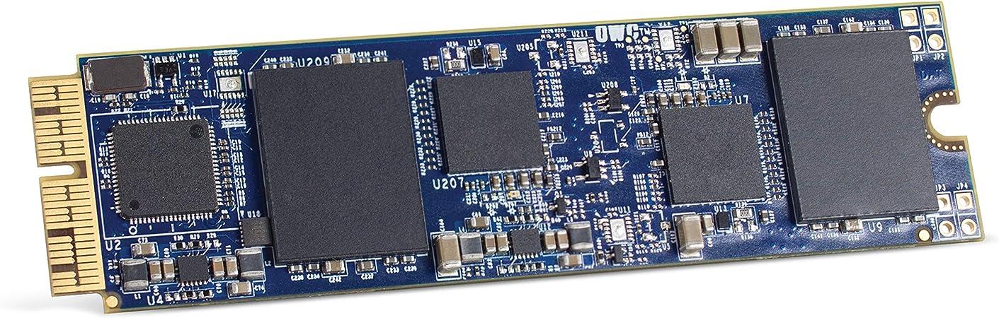 OWC (OWCSSDAB2MB05) - Almacenamiento Flash Aura SSD de 480 GB para ...