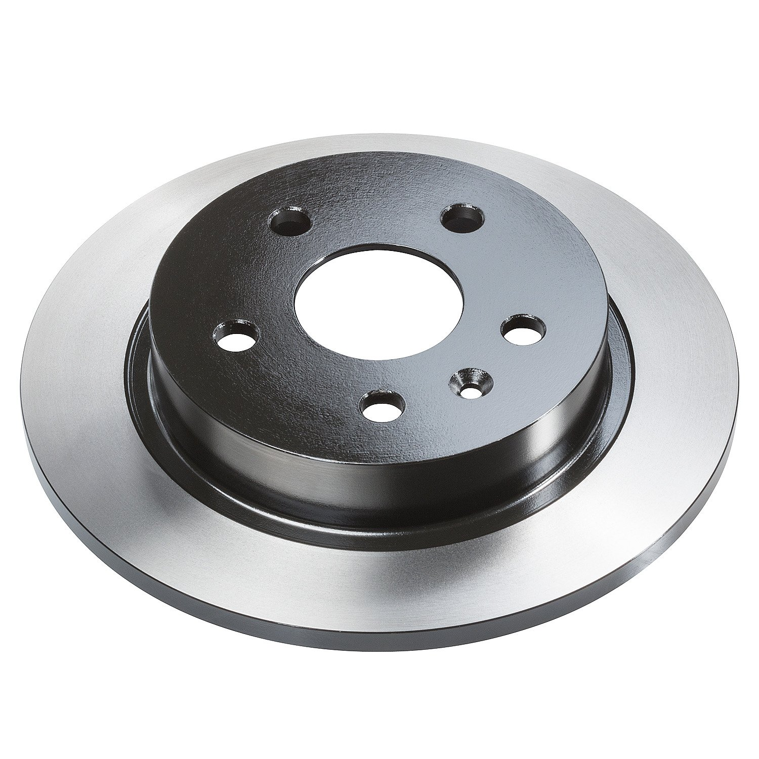 Disc Brake Rotor Rear Wagner BD126093E