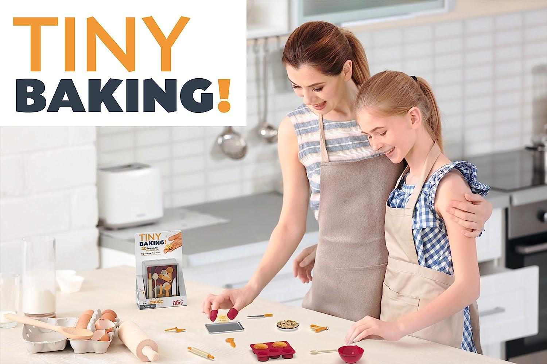 Amazon Com Tiny Baking Toys Games