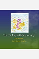 The Finksparkle's Journey (Land Far Away Book 3) Kindle Edition