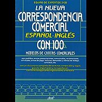 La nueva correspondencia comercial español - inglés (Spanish Edition)