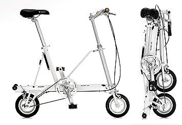 Bicicleta plegable CarryMe DS (Dual Speed)