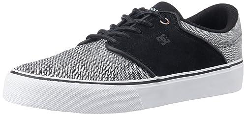 63d2fcb3 DC Shoes Mikey Taylor Vulc TX SE, Zapatillas para Hombre: DC Shoes:  Amazon.es: Zapatos y complementos