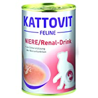 Kattovit Niere/Renal-Drink, 12er Pack (12 x 135 g)