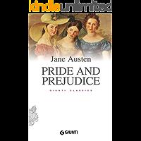 Pride and Prejudice (Giunti classics) (English Edition)