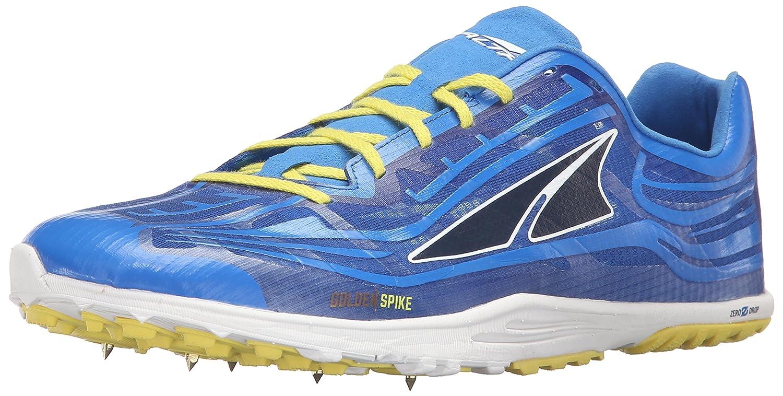 Altra Men's Golden Spike Running Shoe B01BELI44C 8 D(M) US|Blue
