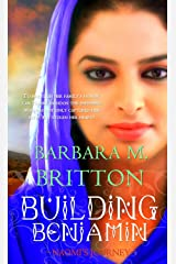 Building Benjamin: Naomi's Journey (Tribes of Israel) Kindle Edition