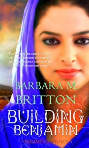 Building Benjamin: Naomi's Journey (Tribes of Israel)